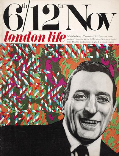 London Life 1965