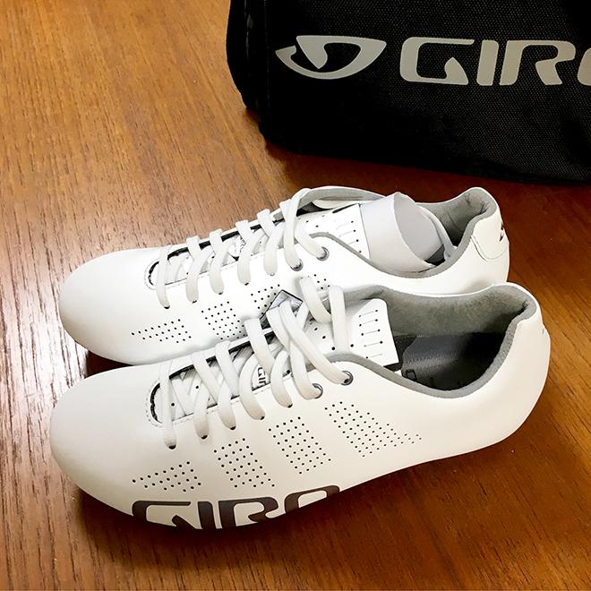Giro Empire サイクリングシューズ